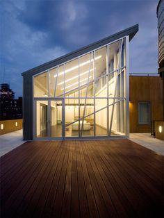 OTTE ARCHITECTURE - NYC
