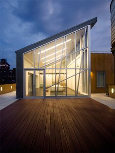 OTTE ARCHITECTURE - NYC
