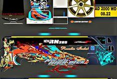 Bus Games, Skin Images, New Bus, Car Mods, Rio, Joker, Sticker, Women's, The Joker