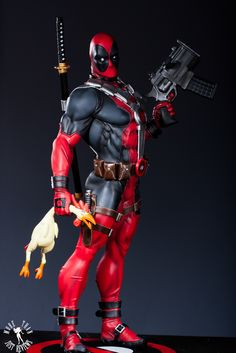 Deadpool Christmas Impressing Your Deadpool Cosplay Costume for sale With A Brand New Look