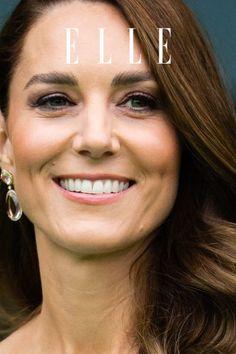 Hollywood Curls: Dieser Frisuren-Trend garantiert einen glamourösen Auftritt, wie Herzogin Kate beweist. Wie man den Look stylt, auf Elle.de! #beauty #haut #hautpflege #skincare
