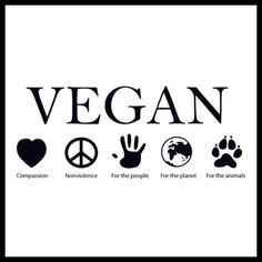 More than a diet, it's a lifestyle #vegansofig