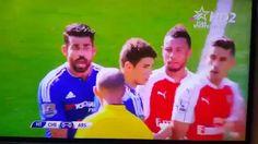 awesome  #AmericanFootball(Sport) #arsenal #ArsenalF.C.(FootballTeam) #Arsenalvschelsea #arsenalvschelseafight #ch... #costa #diego #DiegoCosta(FootballPlayer) #fight #Football(Interest) #hd #vs Diego Costa Vs Arsenal Fight HD http://www.pagesoccer.com/diego-costa-vs-arsenal-fight-hd/