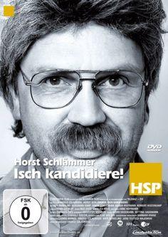 Horst Schlämmer - Isch kandidiere! * IMDb Rating: 4,6 (595) * 2009 Germany * Darsteller: Hape Kerkeling, Alexandra Kamp-Groeneveld, Simon Gosejohann,