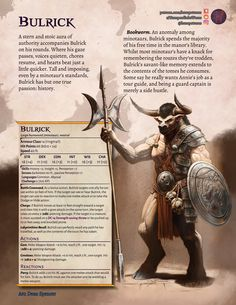 Forest Creatures, Fantasy Creatures, Mythical Creatures, Dungeons And Dragons Homebrew, D&d Dungeons And Dragons, Dnd Stats, Dnd Dragons, Dnd Classes, World Mythology