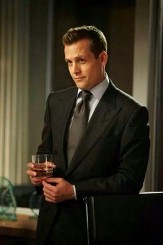 c4d33f6632 Harvey Specter Haircut Season 5 Suits Of Harvey Specter How To Dress Like  Him Hair Styles