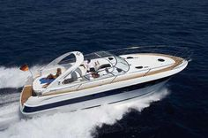 Charter motor yacht Bavaria 37 Sport, with 2 cabins, 4+2 berths. Available for charter in #Croatia, #Greece and #Spain. Click for more info: http://www.sailingeurope.com/en/yacht-catalogue/motor-yachts/6/727/bavaria/bavaria-37-sport#