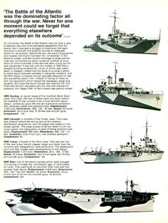 British Atlantic Convoy Ships Naval History, Military History, Pearl Harbour Attack, Royal Navy Aircraft Carriers, Dazzle Camouflage, Merchant Navy, Navy Ships, Submarines, War Machine