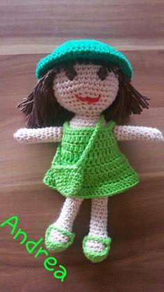08/16 Crochet Hats, Crochet Dolls, Projects, Knitting Hats