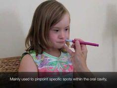 Lip Closure & Rounding Exercises - ARK Therapeutic