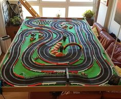 Race Car Sets, Slot Car Racing, Slot Car Tracks, Slot Cars, Race Cars, Race Tracks, Monster Jam, Monster Trucks, Aston Martin Db5