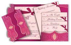 indian wedding cards - Buscar con Google