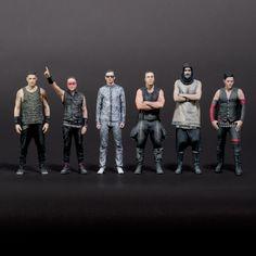 KiГџ Bandmitglieder