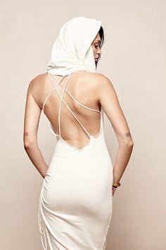 Loving the Trinity Mini Dress by ZhenNymph!!!