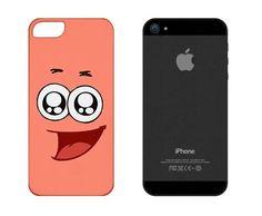 Patrick IPhone 5 Case, IPhone 5 Cas