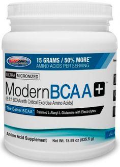Modern BCAA. Спортивное питание купить.