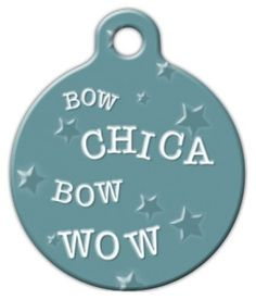 Find unique and fun custom pet ID tags for dogs, cats and more! Keeping best friends together since Dog Tag Art also offers collars, leashes and harnesses. Nerd Chic, Pet Steps, Tag Image, Bow Wow, Dog Id Tags, Personalized Tags, Pet Id, Cat Collars, Tag Art