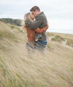Engagement Picture www.bgphotographystudios.com Beach