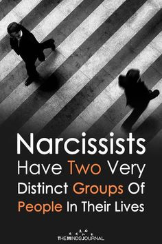 There are 2 different kinds of people in a narcissist's life - The ones that don't know a narcissist and those that know how a narcissist functions. Narcissist And Empath, Narcissist Quotes, Narcissistic People, Narcissistic Behavior, Dealing With A Narcissist, Narcissistic Children, Verbal Abuse, Emotional Abuse, Toxic Relationships