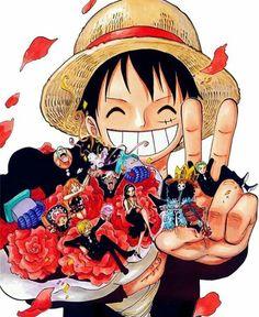 Mugiwaras One Piece Anime, One Piece 1, One Piece Fanart, One Piece Luffy, Zoro, One Piece Pictures, One Piece Images, Monkey D Luffy, One Piece Tumblr