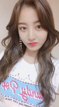 Beautiful Jihyo twice Nayeon, Kpop Girl Groups, Korean Girl Groups, Kpop Girls, Extended Play, K Pop, Leader Twice, Park Ji Soo, Jihyo Twice
