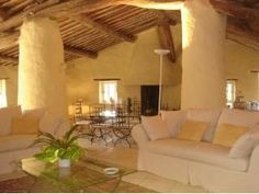 house / villa - 6 rooms - 8/10 persons Vacation Rental in Lussan from @homeaway! #vacation #rental #travel #homeaway