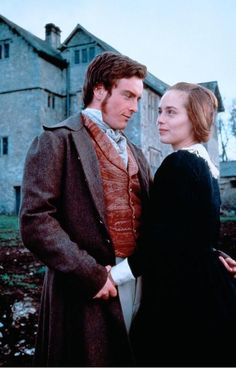 """The Tenant of Wildfell Hall:  Gilbert is the best of the Bronte """"heroes"""""""