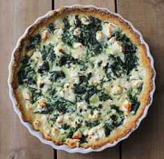 Food by Josefin - Raw Food Recipes, Food Inspiration, Quiche, Tart, Foodies, Brunch, Glad, Veggies, Food And Drink