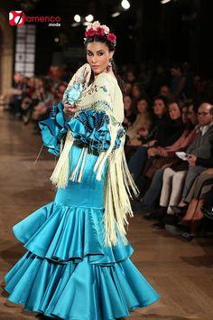 Inma Torres & Manuela Romero & Africa Camacho - We Love Flamenco 2016