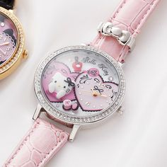 afbf8a72d How you purchase the kitty watch from sanrio japan shop and the shipment to  other than