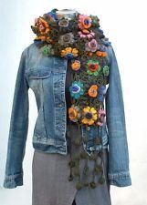 600 Besten Schal Bilder Auf Pinterest Yarns Handarbeit Und
