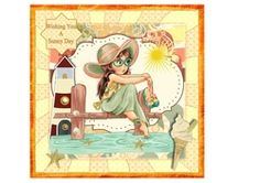 Sunny Day on Craftsuprint - View Now!