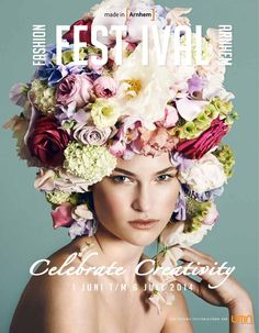 06. Uit in Arnhem Fashion Festival Arnhem Special edition UITmagazine over Fashion Festival Arnhem.