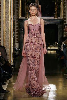 Zuhair Murad stunning evening gown