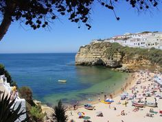 Flying from Scotland: Carvoiro, Algarve 15% Discount Baia Cristal Beach & Spa Resort, Carvoiro 5* All inclusive, 7 nights, 2 adults GLA 23/10 - £382pp Code: http://www.awin1.com/cread.php?awinmid=1342&awinaffid=185301&clickref=&p=http%3A%2F%2Fwww.lowcostholidays.com%2Fportugal%2Falgarve%2Fcarvoeiro%2Fbaia-cristal-beach-and-spa-resort.htm