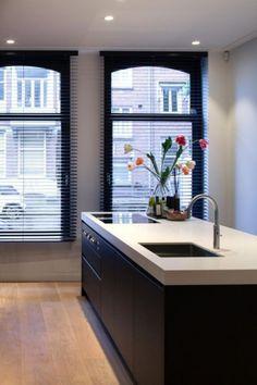 4x tips voor raambekleding om licht en privacy te combineren