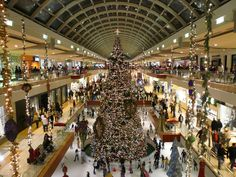 """""""The Mall"""" by James Washburn http://loiaconoliteraryagency.com/the-mall-by-james-washburn"""