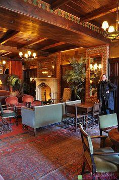 bowery hotel NY, NY
