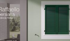 slide_fossati_alluminio_raffaello_verniciato_fissa_muro