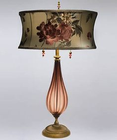 Rose (Ruby) | Kinzig Table Lamp | Kinzig Design Home