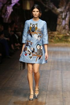 #DolceGabbana Winter