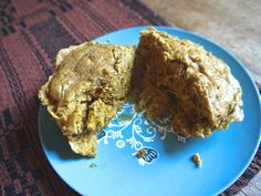 the preppy paleo: Paleo Pumpkin Mug Muffin