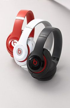 Beats by Dr. Dre 'Studio' High Definition Headphones | Nordstrom  $299.95