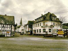 Sohren (Germany, Deutschland, Alemania) HDR 004 | Flickr - Photo ...