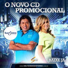 SOLTEIRÕES DO FORRÓ PROMOCIONAL DE MARÇO 2014 PARTIC. XAND AVIÃO & TIAGUINHO MALA MANSA http://www.suamusica.com.br/?cd=332710