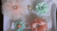 Bridesmaid Bouquets, Bridal Bouquets, Flower Girl Halo, Girls Dresses, Flower Girl Dresses, Wedding Favours, Dress For You, Wedding Accessories, Veil