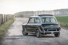 The essential blog of cars based on the classic Mini