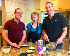 The cooking class getaways at DesBarres Manor Inn are a fun way to experience Nova Scotia food. Especially when some Rare Bird Craft Beer is involved. Read more about DesBarres Manor Inn culinary getaways at http://www.desbarresmanor.com/packages/