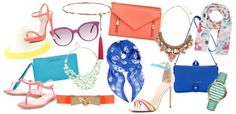Bright Pop Accessories