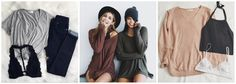 Fashion Finds: Frankie-Phoenix - Sweaters, tops, bralettes and more for super cheap!